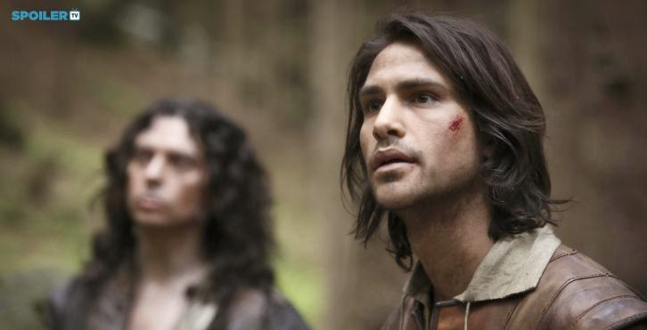 """The Musketeers - An Ordinary Man - Review: """"The Ones We Leave Behind"""""""