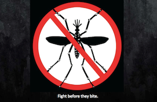 how to avoid mosquito bites vitamin b