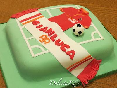 torta della roma