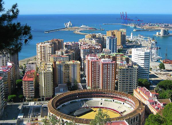 Transport persoane Alesd Spania