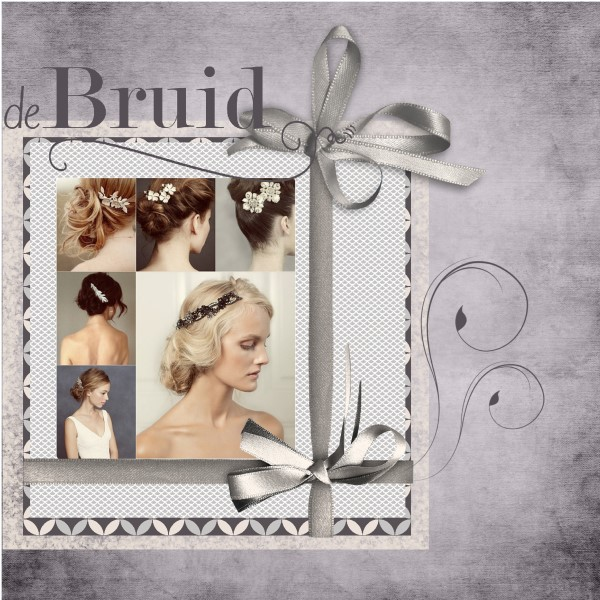 lo 1 Mei 2016 - De bruid