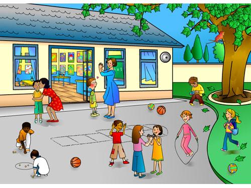 tout pour les enfants nutrition activit s sorties les jeux de la cours de r cr ation. Black Bedroom Furniture Sets. Home Design Ideas