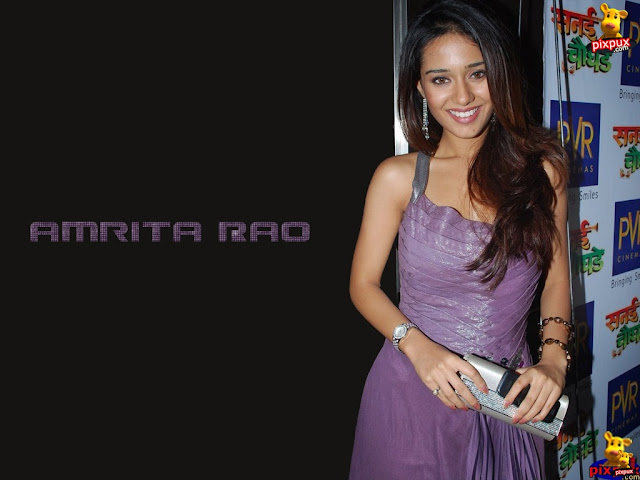 Amrita Rao 3