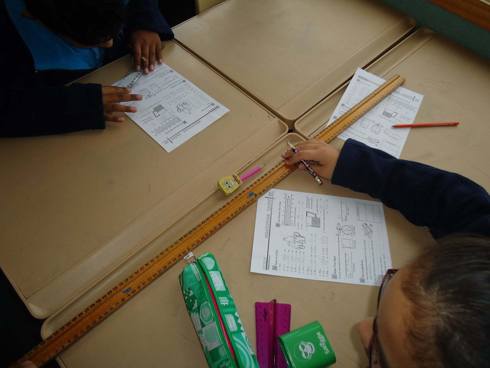 Room 20 measurement using e tools for learning in term 2 for Room measurement tool