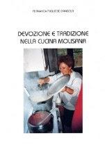 """Fernanda Pugliese D'Angelo: """"Devozione e Tradizione nella Cucina Molisana"""""""