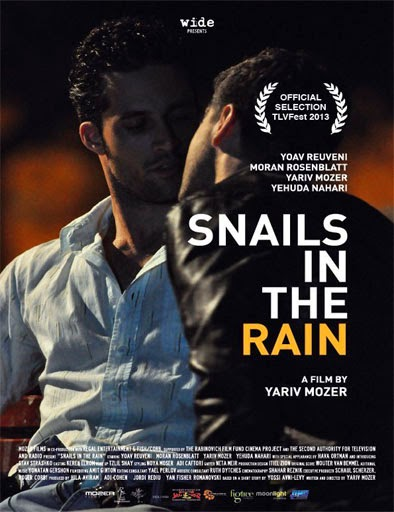 Ver Snails in the Rain (2013) Online