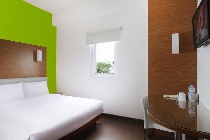Fasilitas Hotel Amaris Malang