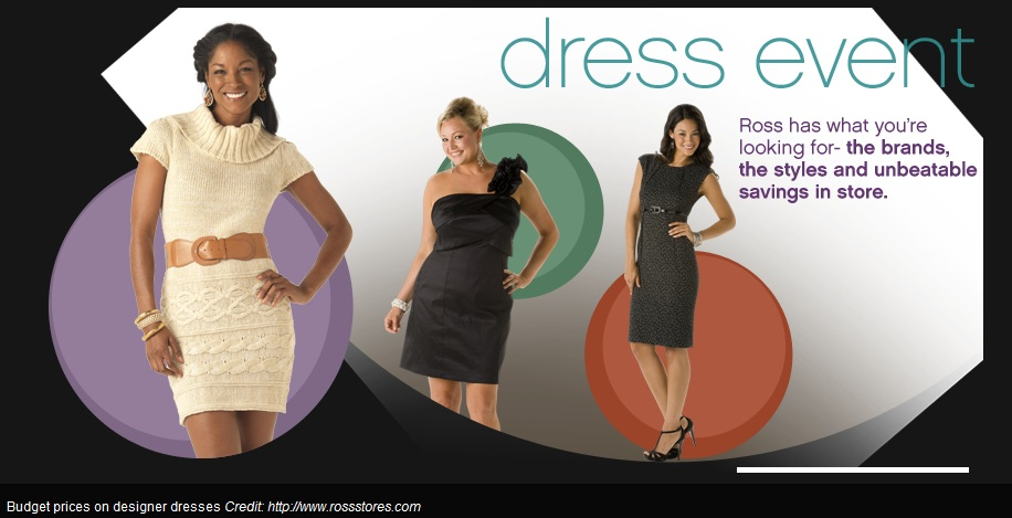 The Ross Dress Event And Sweepstakes