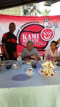 kelab kami memang sporting kelantan ( kkmsk ) june 2014