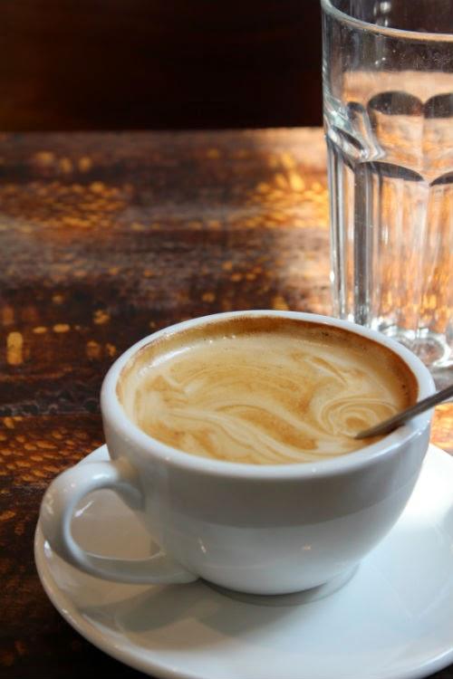 Coffee Spots in Philadelphia