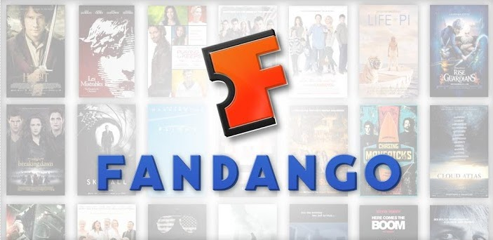 Fandango Movies-Free Android Moive App