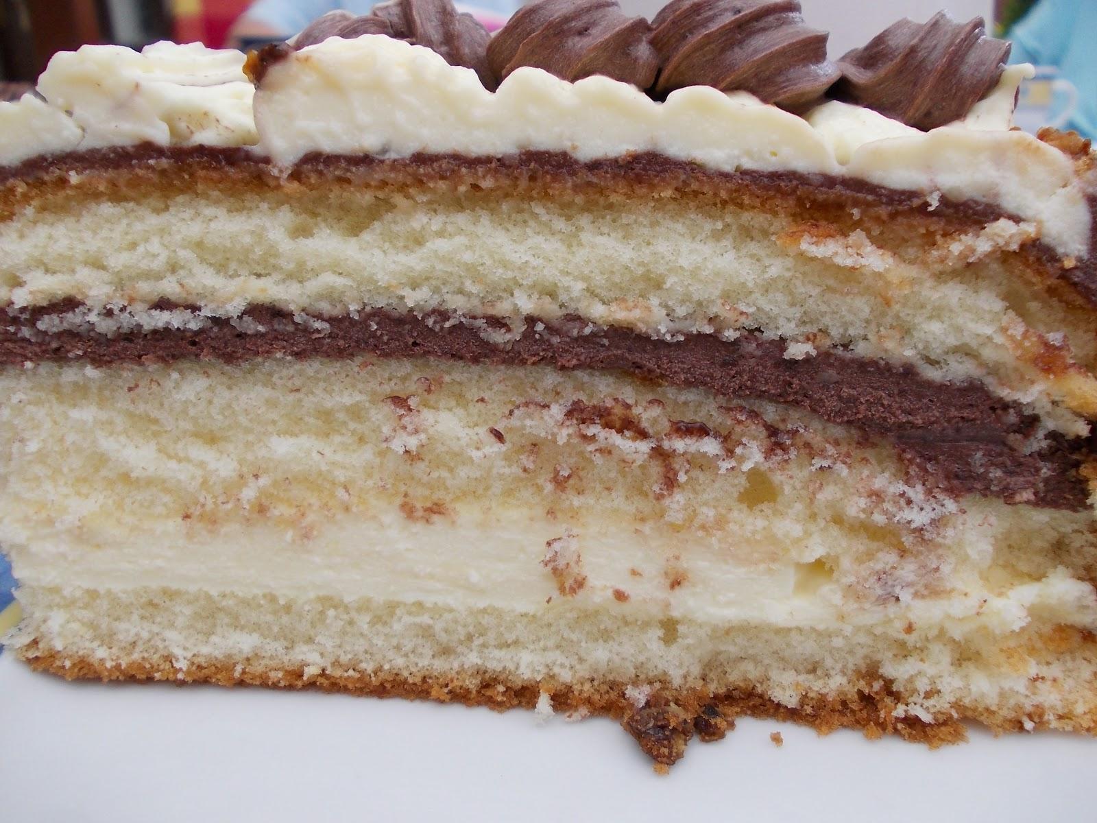 Die leckerste torte der welt rezept