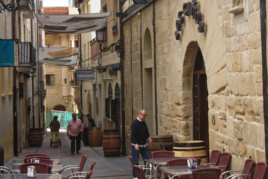 Haro in La Rioja