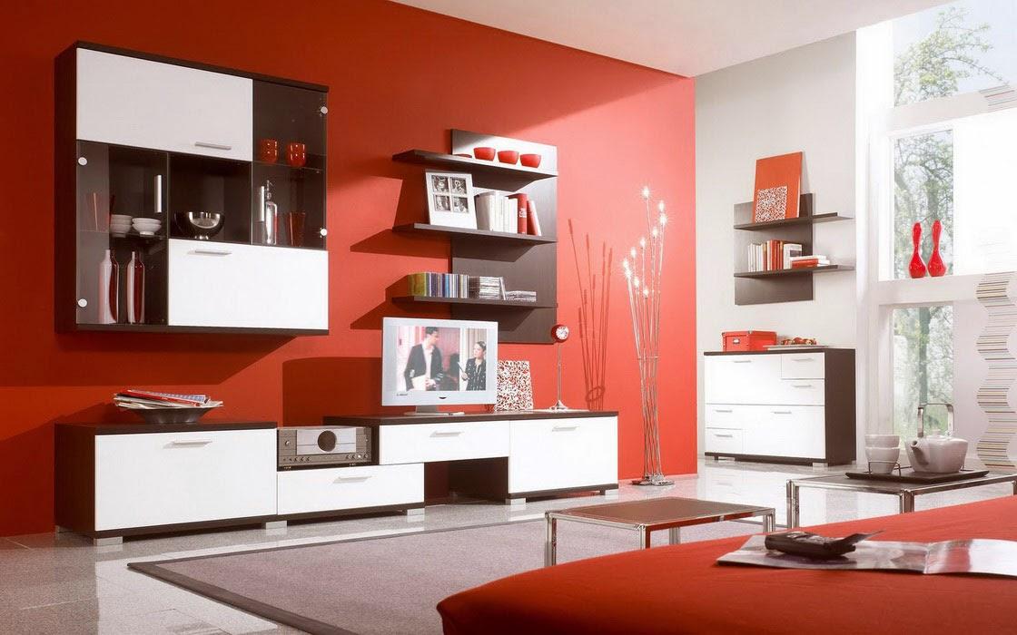 Design Interior Ruang Tamu Minimalis Modern