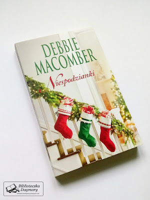 """Debbie Macomber - """"Niespodzianki"""""""