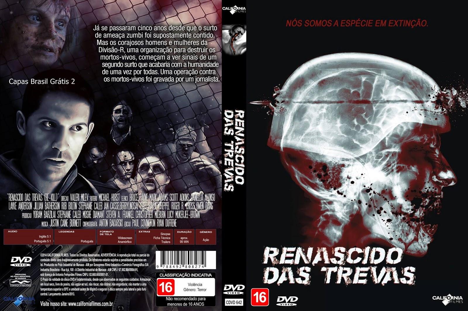 Renascido das Trevas DVDRip XviD Dublado Renascido 2Bdas 2Btrevas