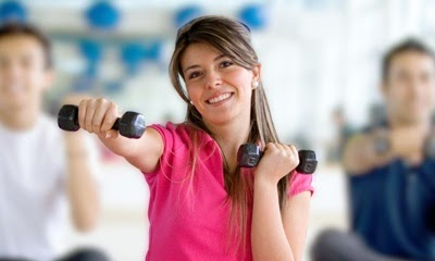 Fitness as a Way to Maintain Health and Beauty