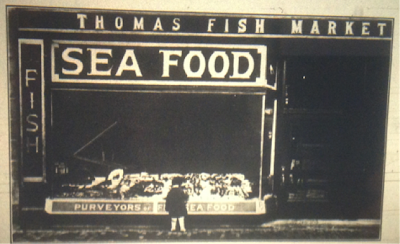 Thomas Fish Market, 1924