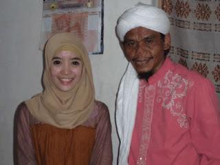 Ustad Cepot akan Mendirikan Islamic Center di Purworejo