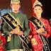 Pemenang Mojang Jajaka Kota Bandung 2011 (Widya & Arsy)