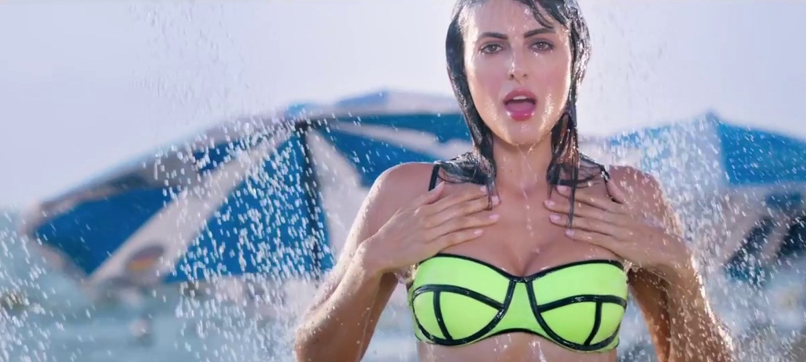 Hot Mandana Karimi Movies Image