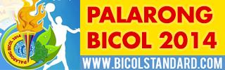 Palarong Bicol 2014
