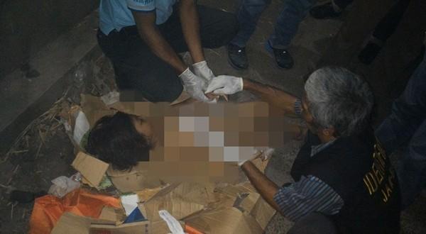 Mayat Budak Perempuan 9 Tahun, Di Perkosa & Di Bungkus Dalam Kotak
