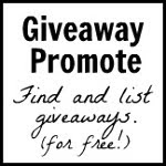 Giveaway Promote