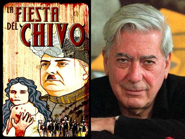 RESUMEN de la obra LA FIESTA DEL CHIVO de Mario Vargas Llosa ...