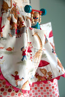 Pattern: Dirndl Skirt