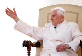 Para dedicar más tiempo a su viaje a México y Cuba, Benedicto XVI canceló todos los compromisos de esta semana