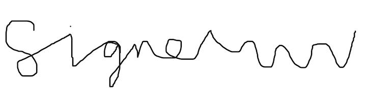 signe ww