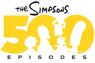'The Simpsons' marks 500th episode, Assange guest stars