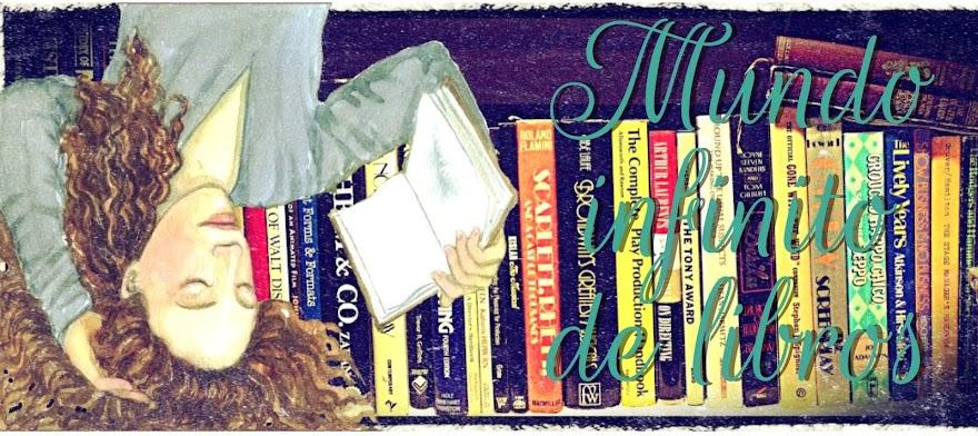 Mundo infinito de libros