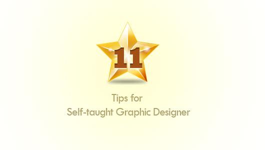 11 tips for self taught graphic designer jayce o yesta