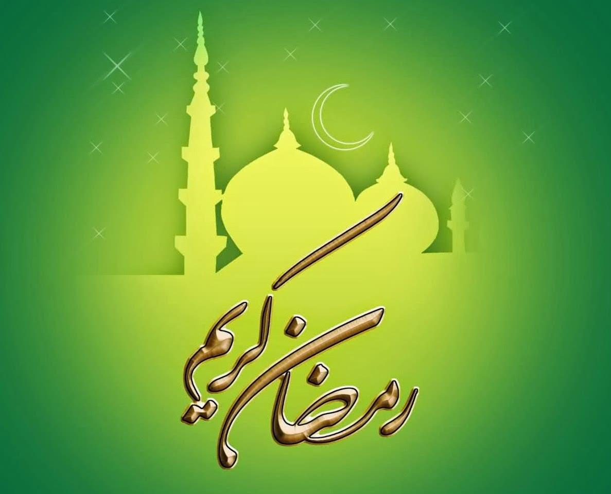Kata Kata Menyambut Puasa Ramadhan Tulisan Khozin 99