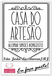 CAASB- Casa do Artesão Alccimar Simões Bomgosto