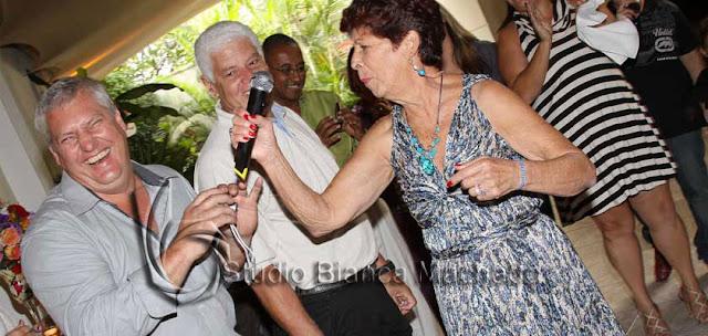 Fotos festa 80 anos