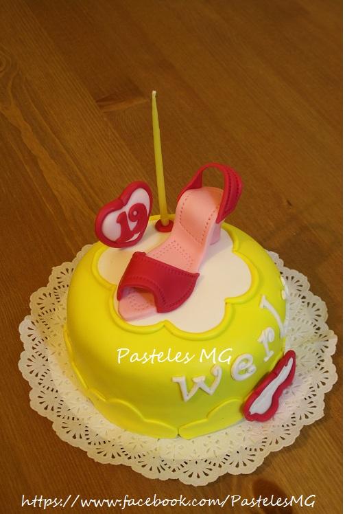 Tartas Fondant Pasteles Personalizados | Amelia Bakery - HD Wallpapers