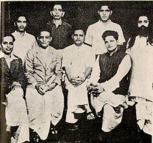 Heroes of Hindustan