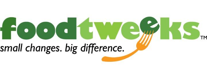 foodtweeks™ logo