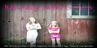 Naturally Sweet Sisters