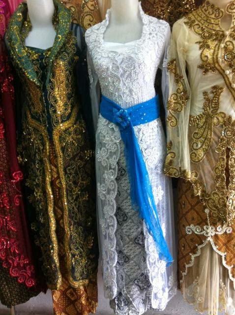 Kumpulan Foto Model Baju Kebaya Jaman Sekarang Trend
