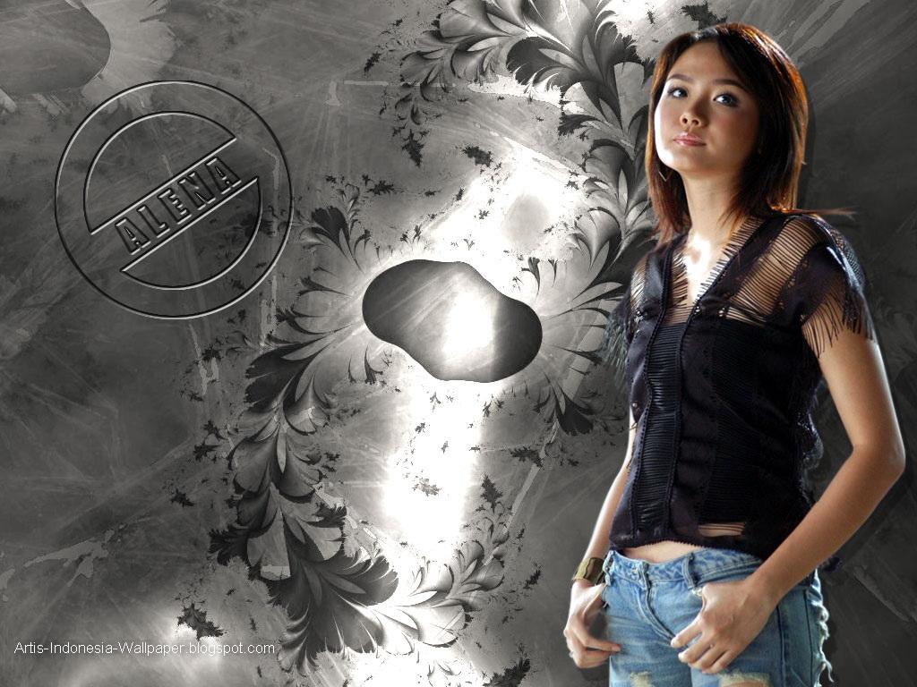 Artis Indonesia Wallpaper : September 2011