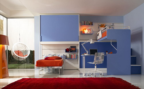 Excellent bedroom decor for boys room gallery