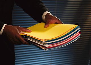 Peluang Usaha Jasa Pengurusan Dokumen