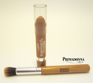 Concealer Highlight black african american women of color WOC dark skin