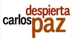 DESPIERTA CARLOS PAZ