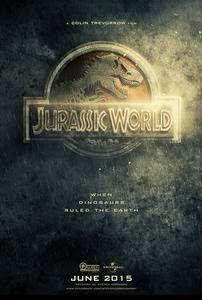 Jurassic world (2015) BluRay 720p