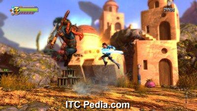 Zack Zero 2013 for PC